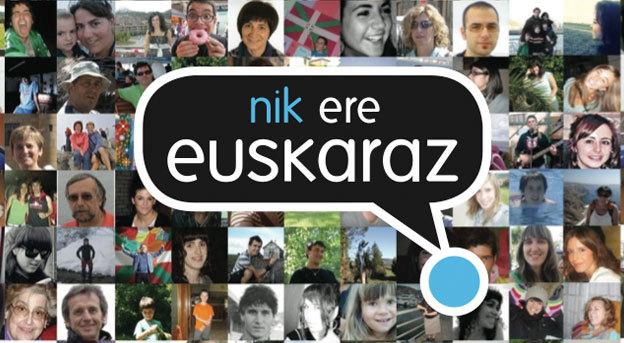 Eragin · Nik ere euskaraz